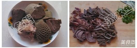 天津风味羊汤的家常做法