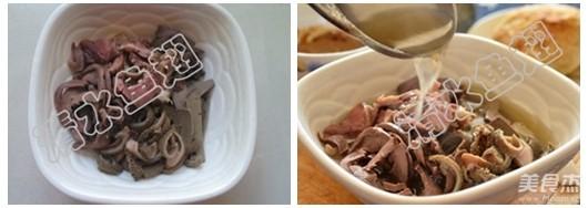 天津风味羊汤的简单做法