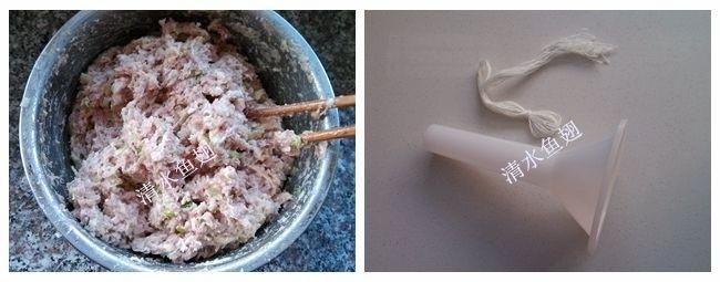自制美味蒜肠的简单做法