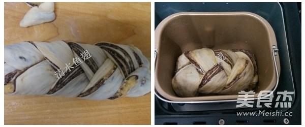 可可椰蓉吐司怎么煮