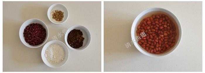 津门小豆粥的做法大全