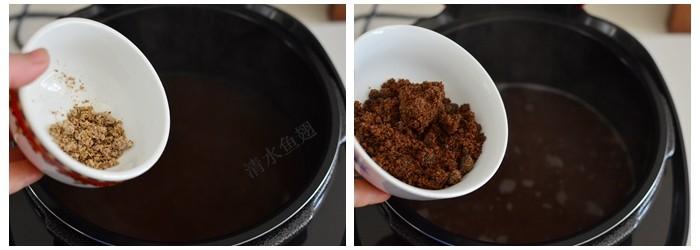 津门小豆粥的简单做法