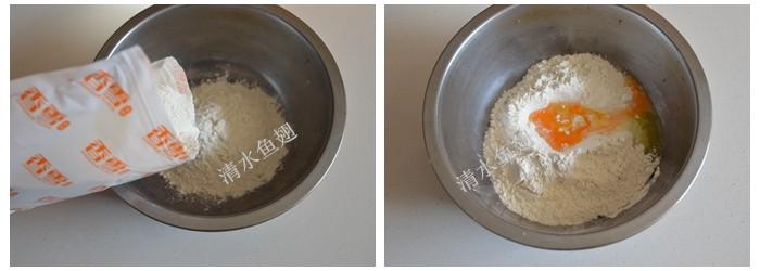 香脆油条的做法图解