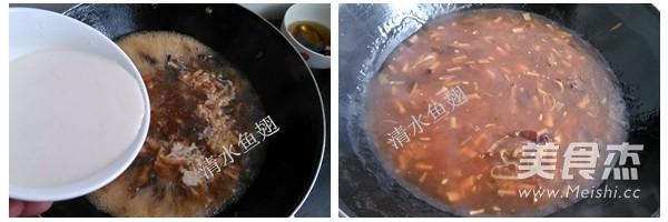 老豆腐怎么煮