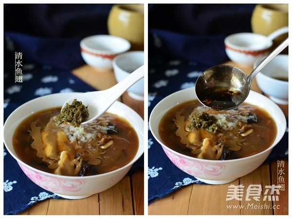 老豆腐怎样做