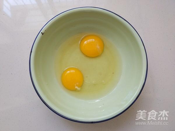 香椿鸡蛋煎饼的简单做法
