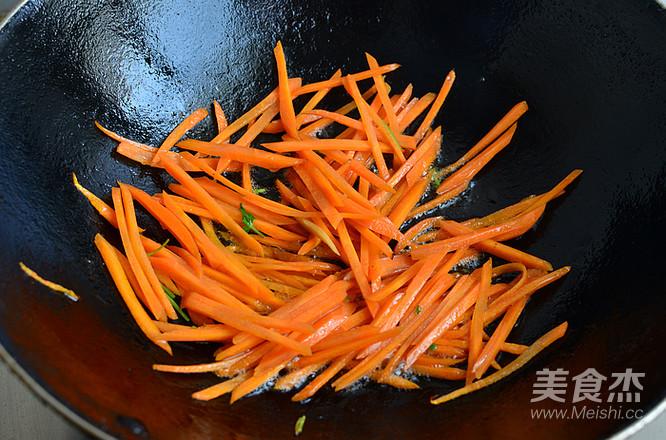 香菜腐皮卷怎么吃