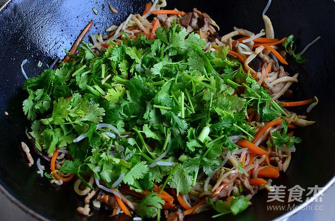 香菜腐皮卷怎么煮
