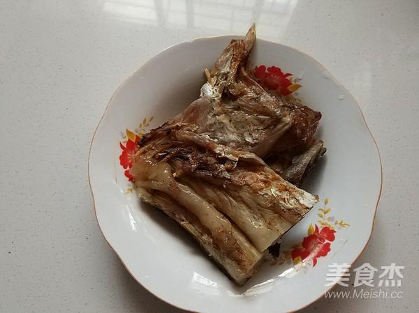 蒸腊鱼的做法大全