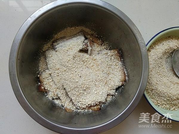 米粉蒸肉怎样煸
