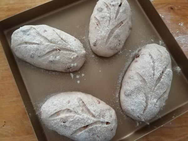 碧根果全麦面包怎样煸