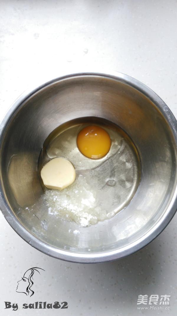 酥脆奶香小馒头的做法大全