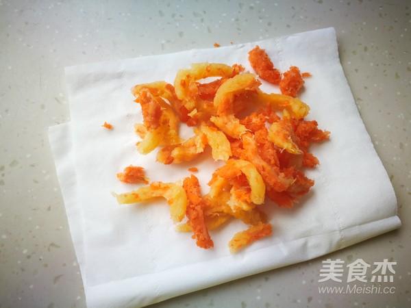 胡萝卜苹果汁怎么做