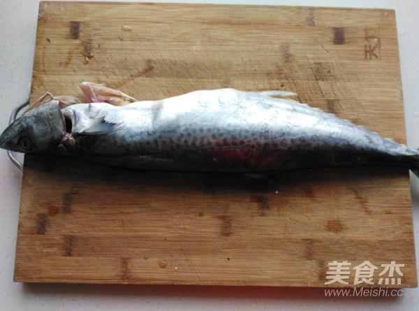 鲜香味美的手打鱼丸的做法大全