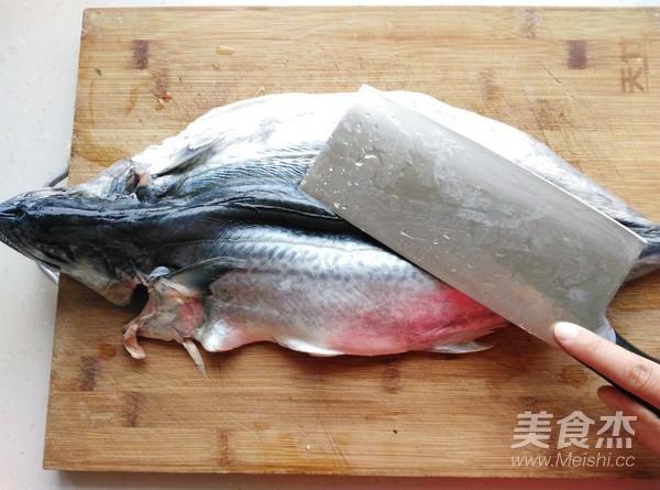 鲜香味美的手打鱼丸的做法图解