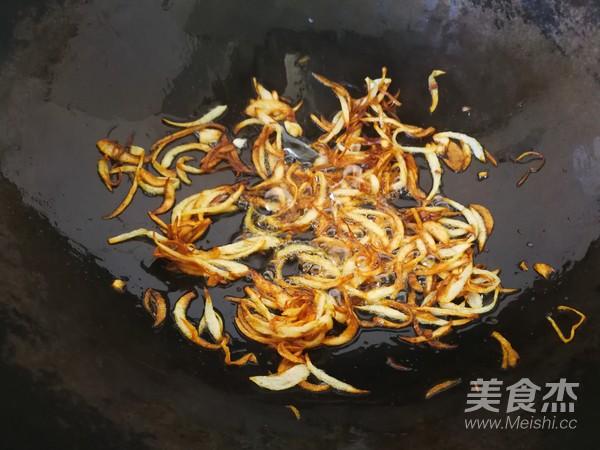 台式香菇卤肉饭怎么炒