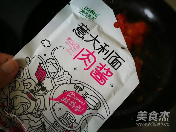 番茄肉酱土豆泥的简单做法