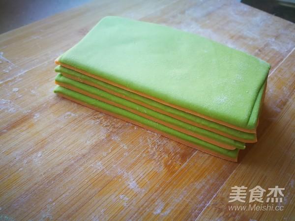 三鲜菜蔬馄饨#秋季保胃战#怎么煮