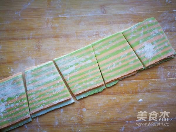 三鲜菜蔬馄饨#秋季保胃战#怎样煸