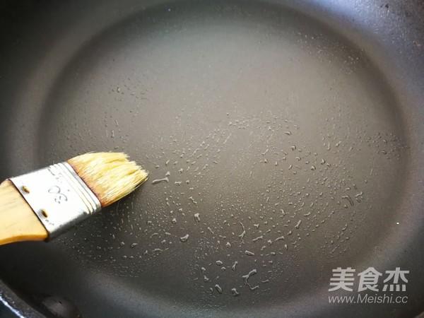 芹菜鸡蛋饼怎么做