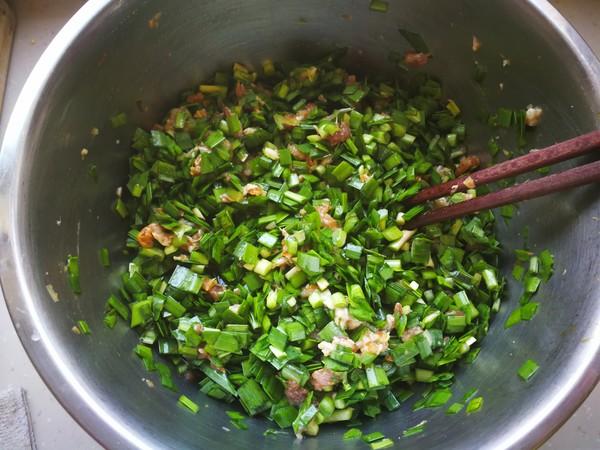 煎饺的家常做法