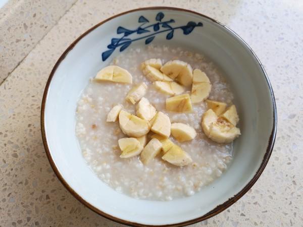 营养低脂早餐的简单做法