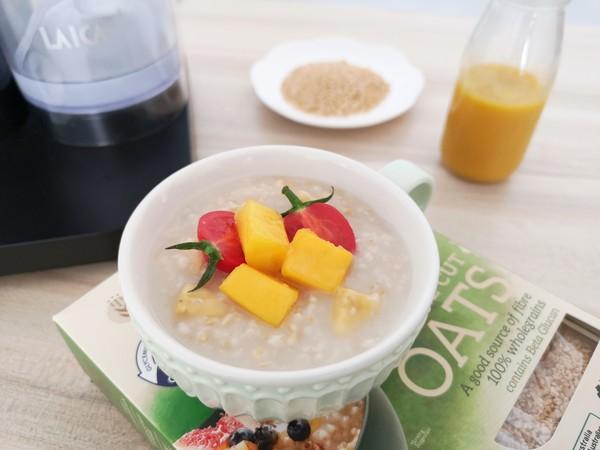 营养低脂早餐怎么吃