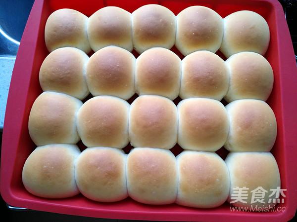 小面包怎么做