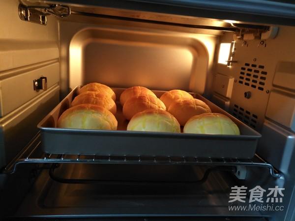 红薯小面包怎样煸