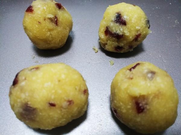椰蓉蔓越莓月饼怎么煸