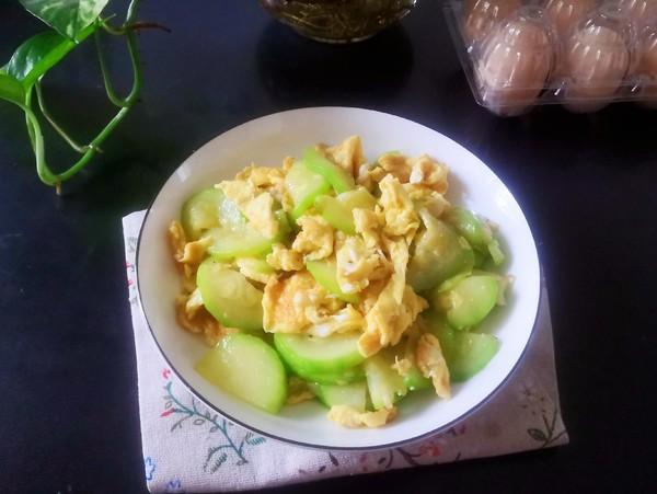 西葫芦炒鸡蛋,西葫芦炒鸡蛋的家常做法