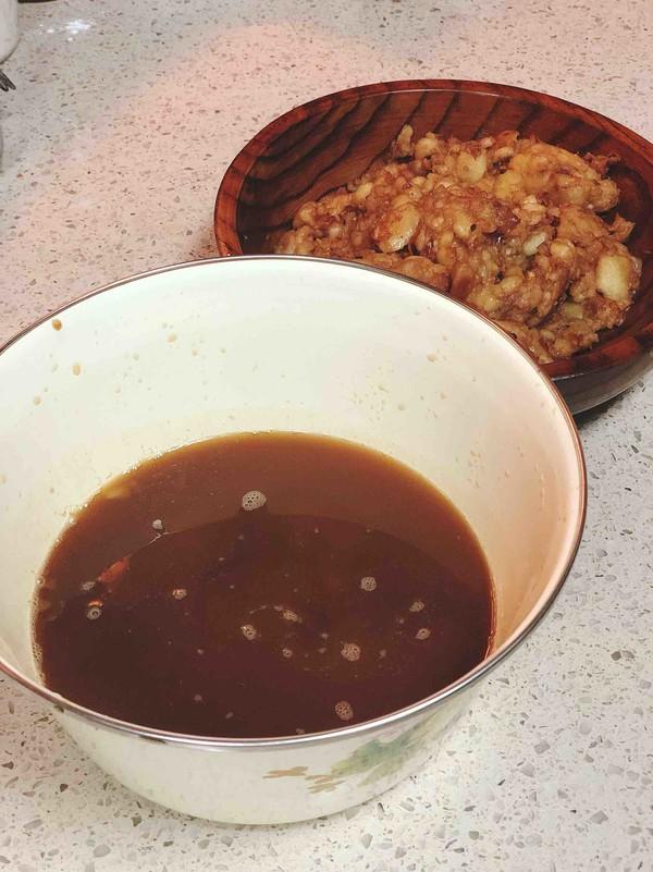 川贝枇杷膏+枇杷果酱的简单做法