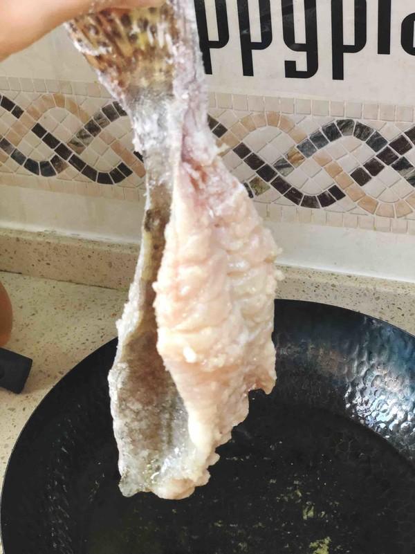 松鼠鳜鱼怎么吃