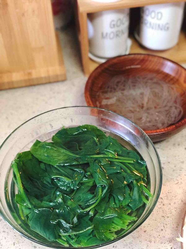 韩式杂拌菜的做法图解