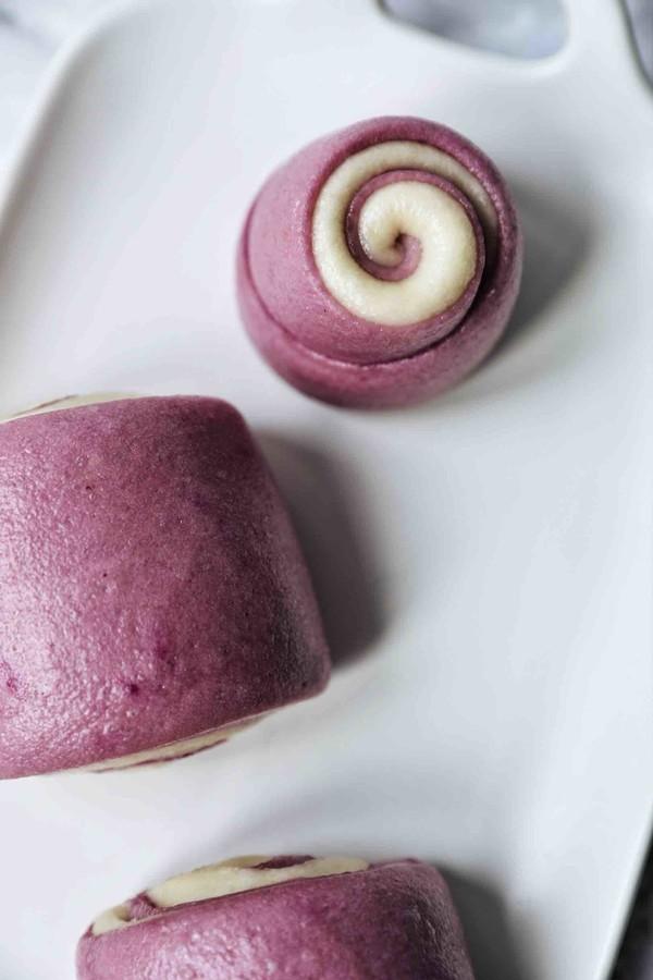 紫薯粉怎么炖