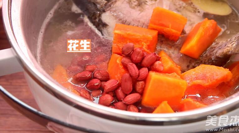 木瓜鲫鱼汤怎么吃