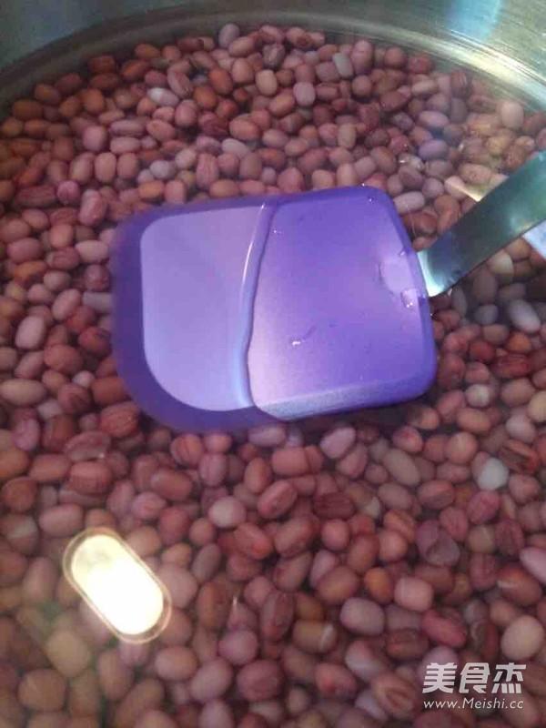 自制豆沙怎么煮