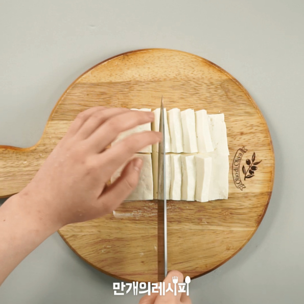 金枪鱼豆腐泡菜的做法大全