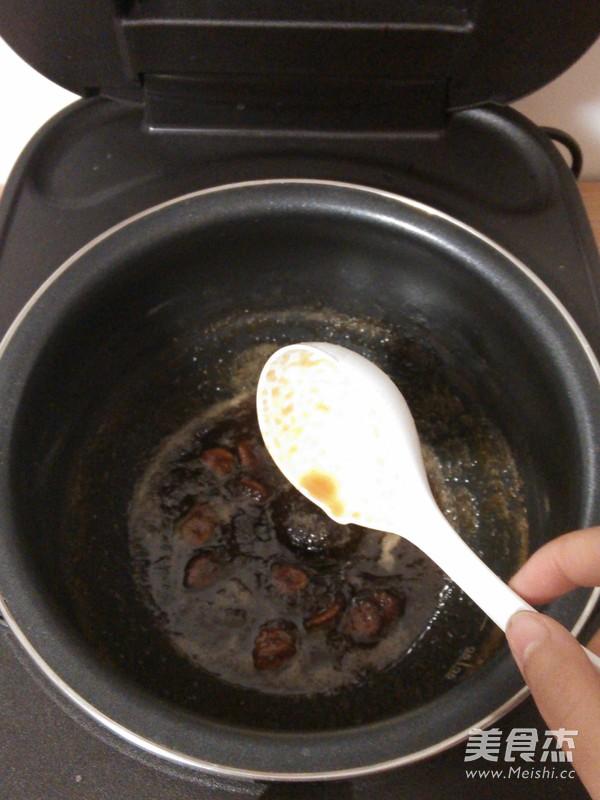 秋梨膏怎么煮