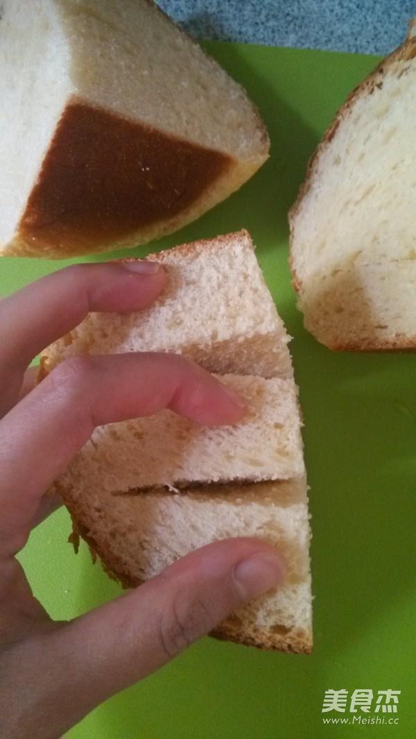 奶酪面包怎么炖