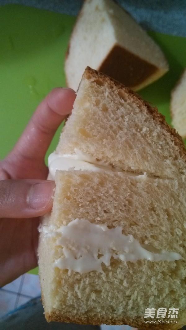 奶酪面包怎么煸