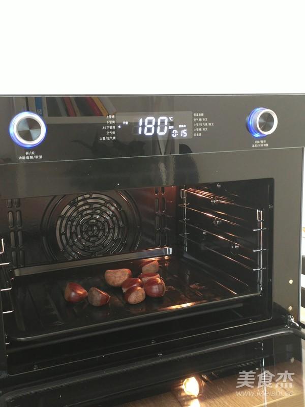 烤箱煲仔饭的家常做法