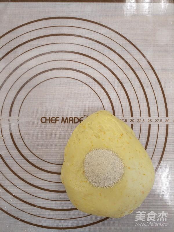 布里欧修小面包的简单做法