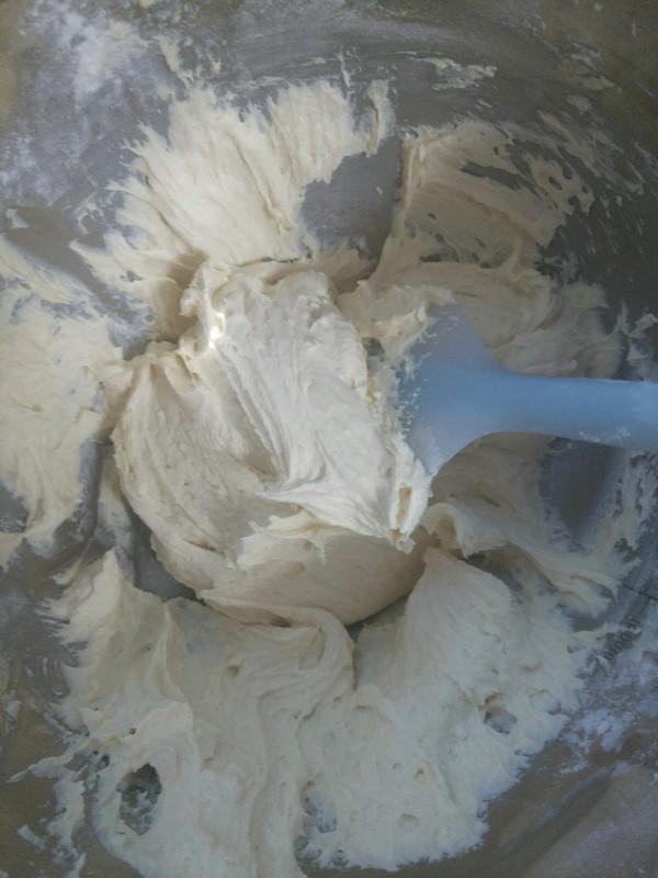 梅子酒果干磅蛋糕怎么做