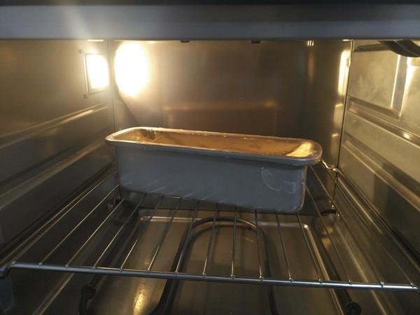 梅子酒果干磅蛋糕怎么煸