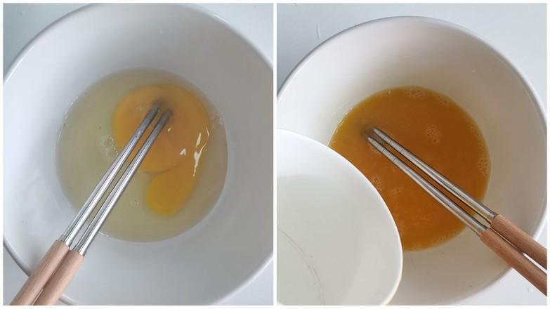 【完美早餐】三明治+水蒸蛋怎么吃