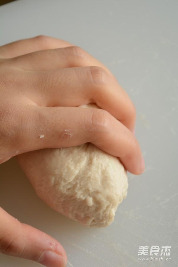 香肠香葱调理面包怎样炒
