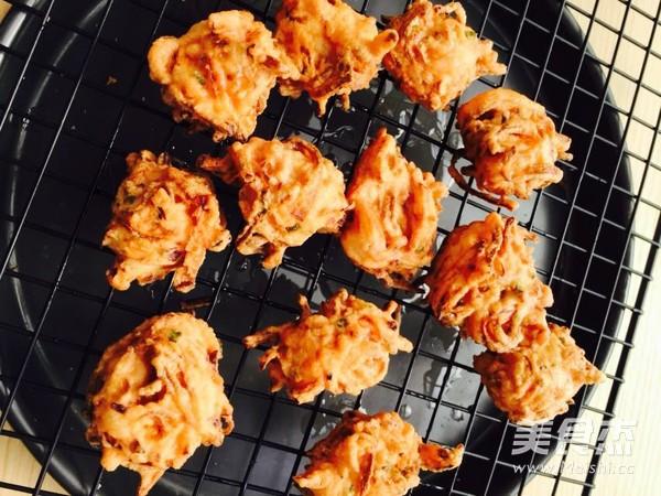炸萝卜丸子怎么煮