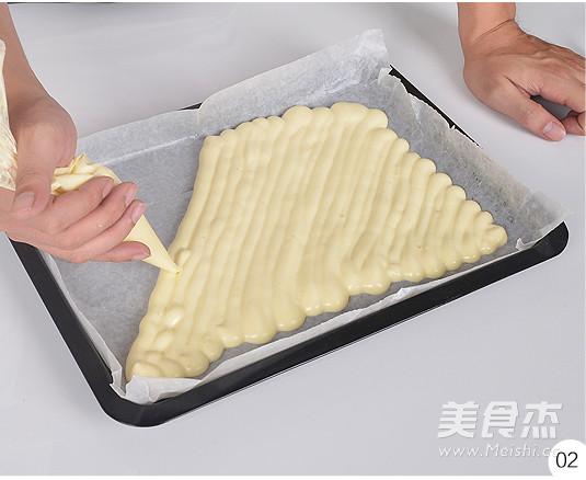 抹茶芝士蛋糕怎么做