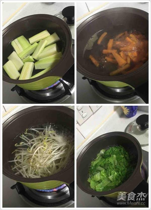 韩式牛肉拌饭怎么炖
